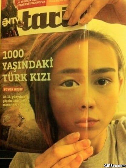 1000-years-old-turkish-girl