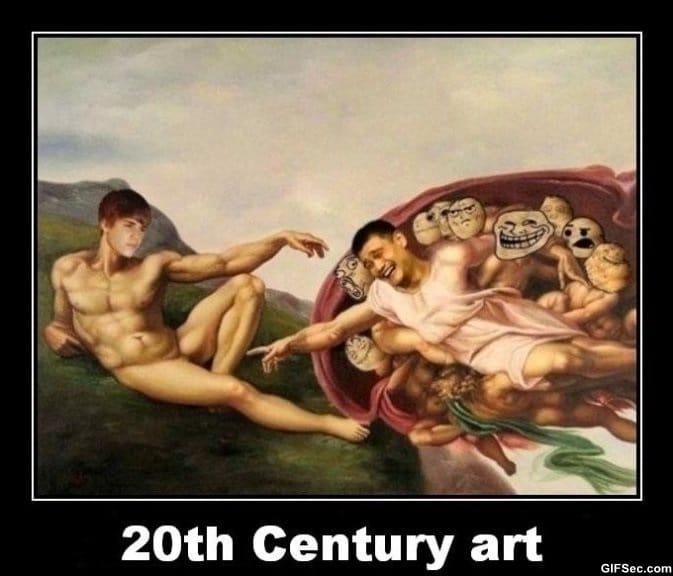 20th-century-meme-art