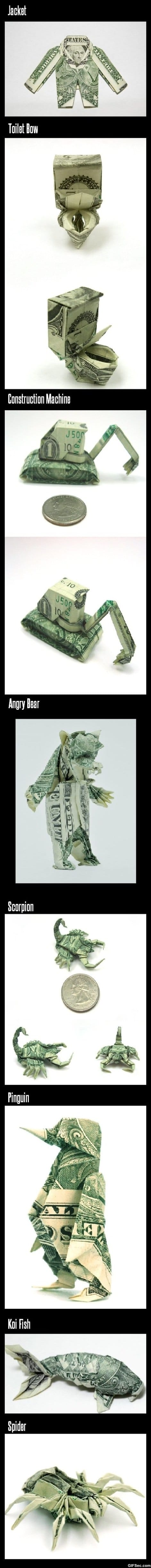 awesome-dollar-bill-origamis