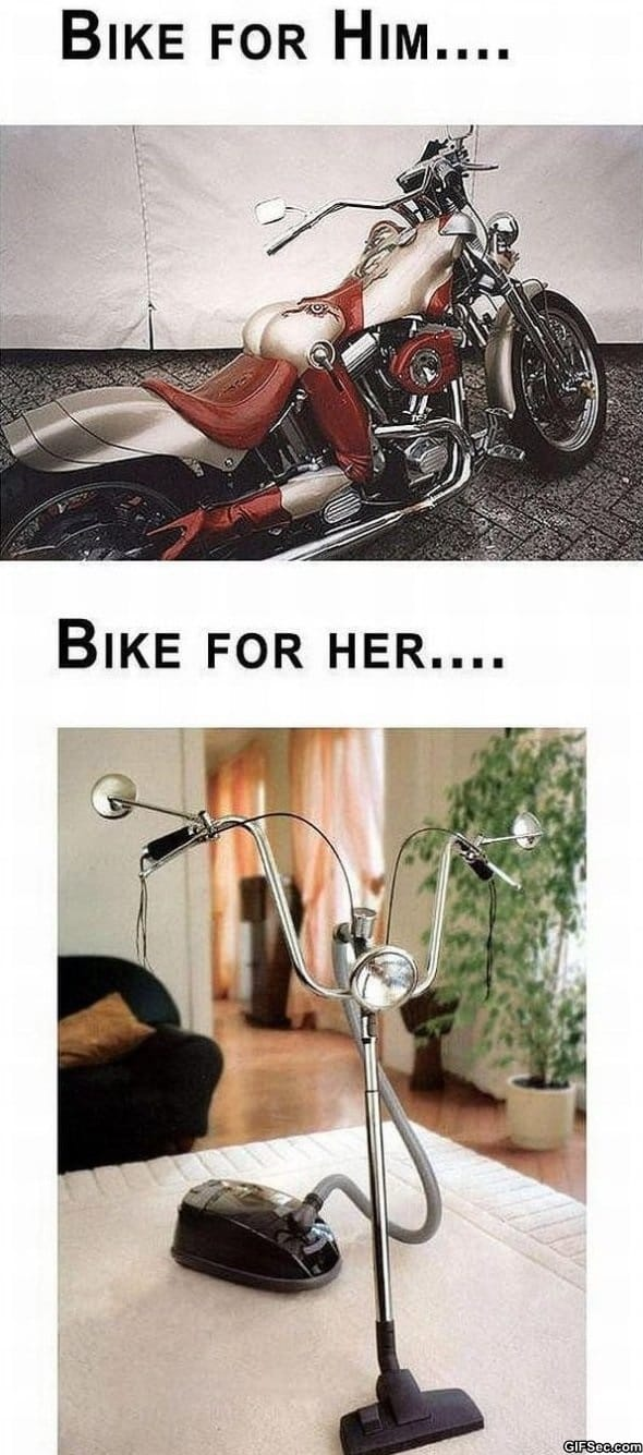 bike-for-him-and-her