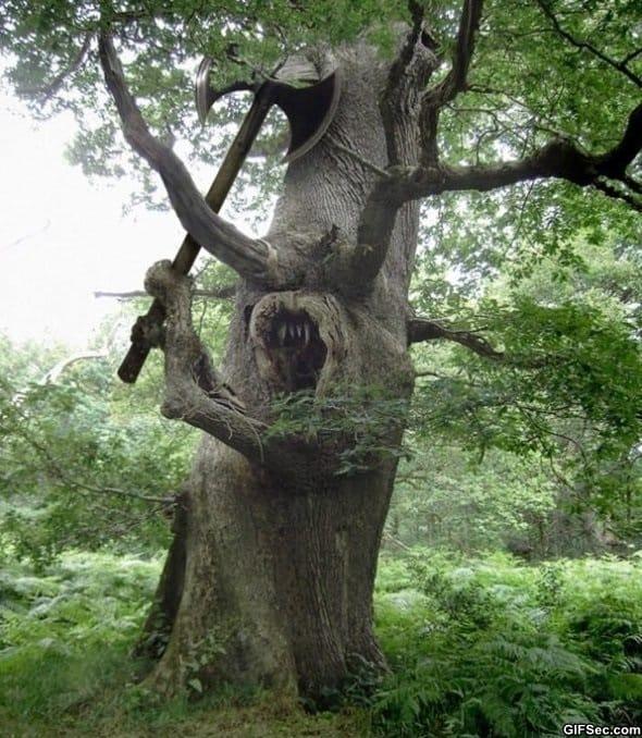 brutal-tree