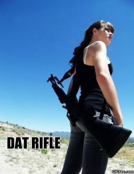 dat-rifle