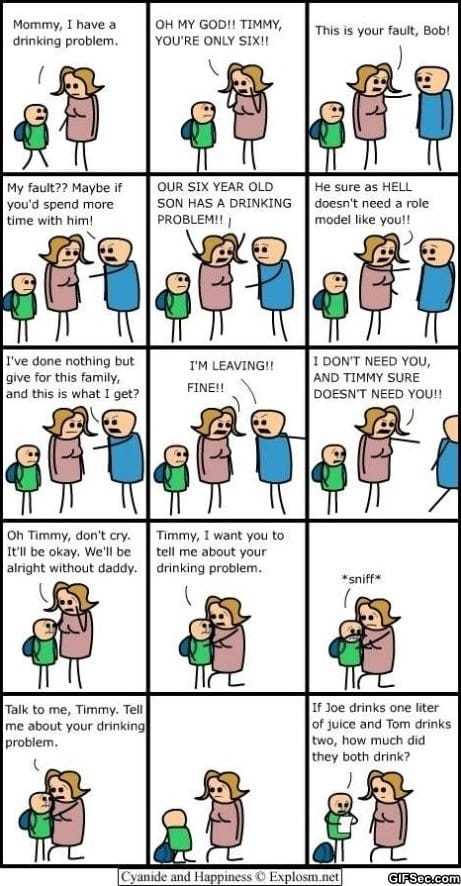 drinking-problem