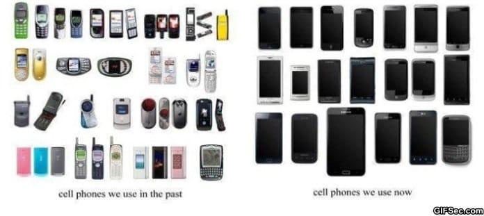 evolution-of-mobile-phones
