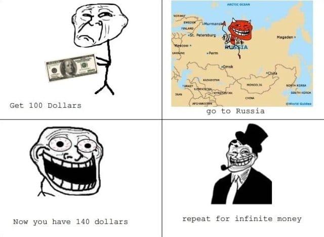 infinite-money