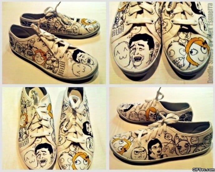 meme-shoes