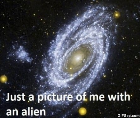 me-with-an-alien