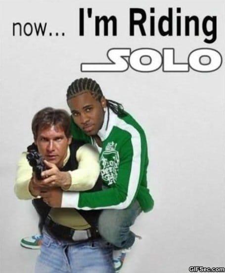 riding-solo
