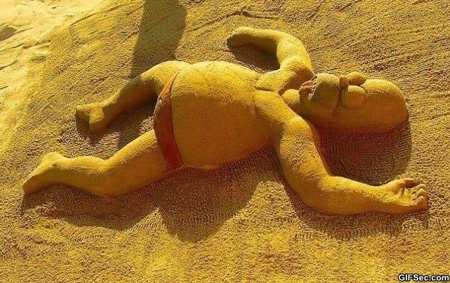 sand-homer
