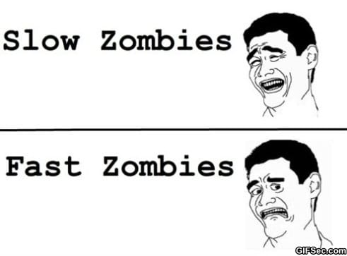 slow-zombies-vs-fast-zombies