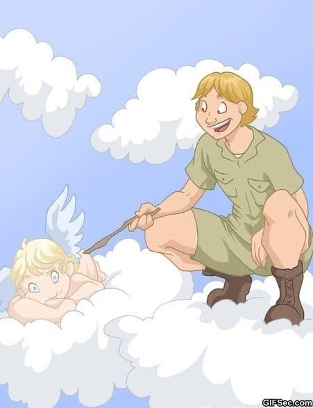 steve-irwin-in-heaven