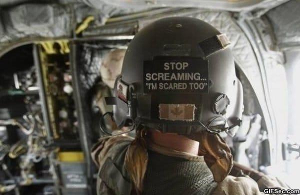 stop-screaming