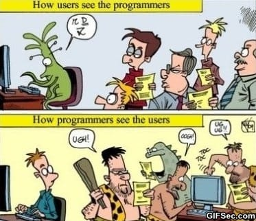 users-and-programmers