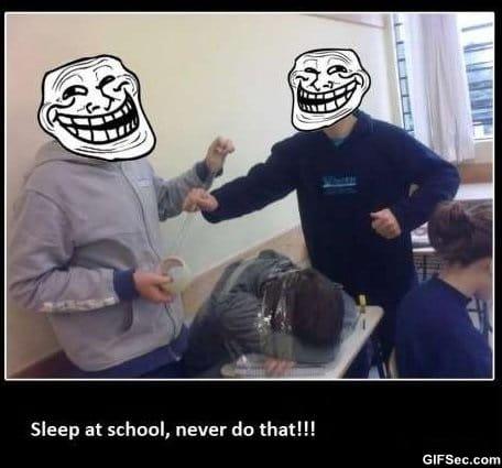 why-you-shouldnt-sleep-at-school