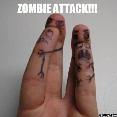 zombie-attack