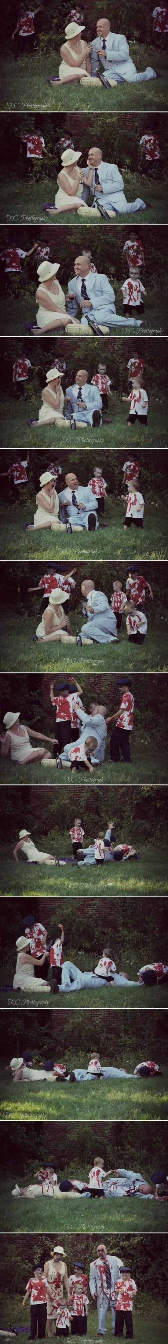 Zombies 2014