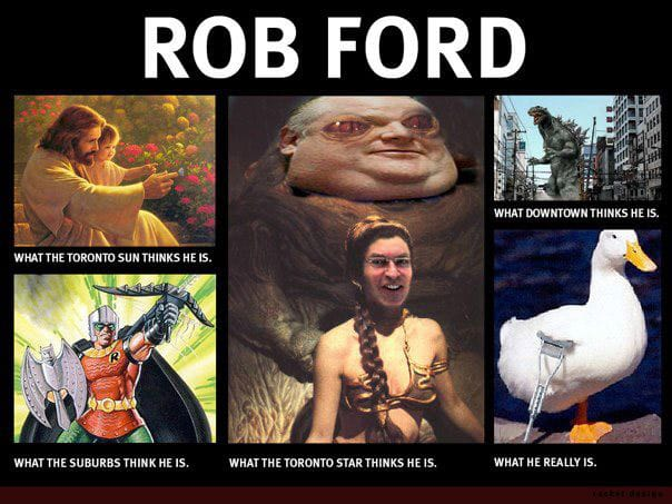 rob ford meme