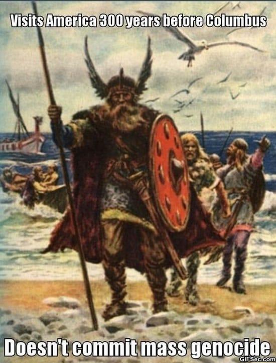 Good Vikings