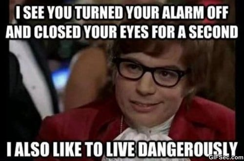 live-dangerously