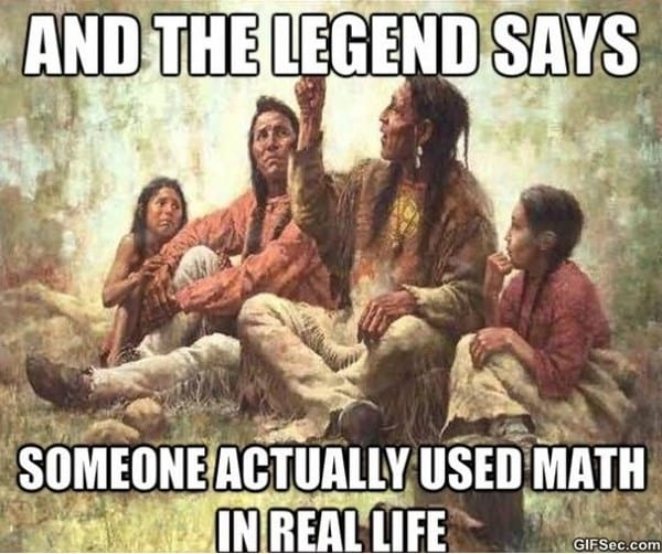Funny Legend says MEMES