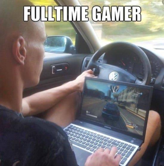 fulltime-gamer
