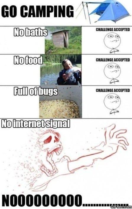 no-internet