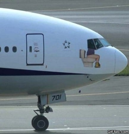 amazing-airplane-decal