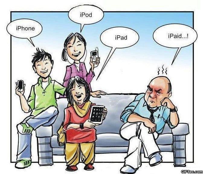 apple-family
