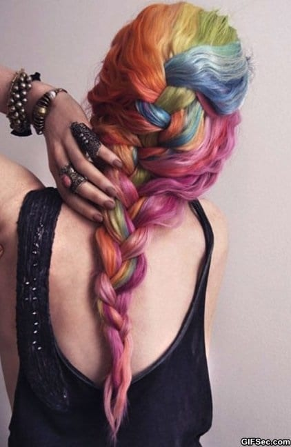 awesome-rainbow-hair