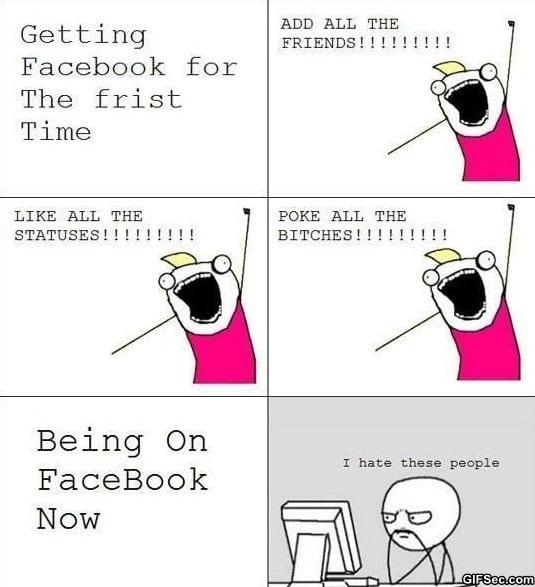 being-on-facebook