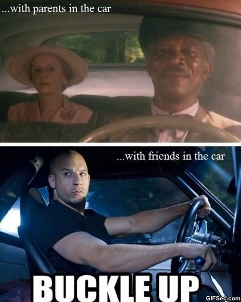 driving-with-parents-vs-friends
