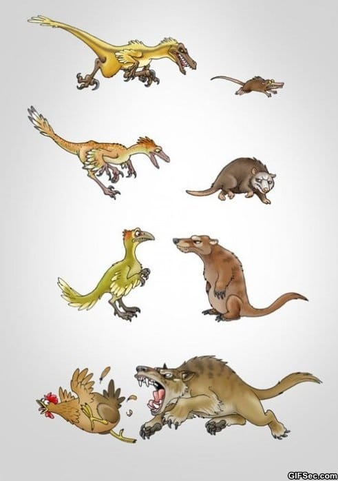 evolutionary-revenge