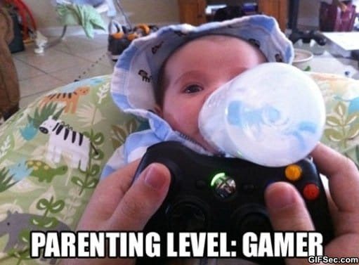 fatherhood-and-xbox-controller-everybody-wins