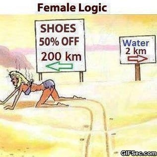 female-logic