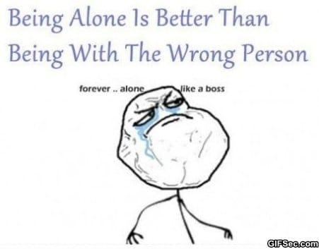 forever-alone-like-a-boss