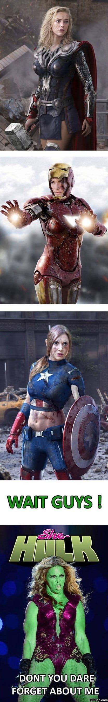funny-girls-as-superheroes