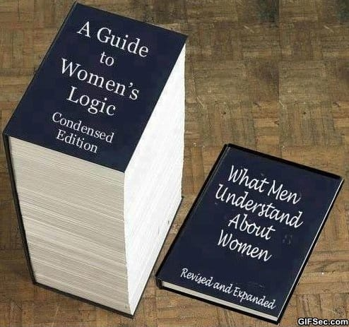 funny-womens-logic-guide