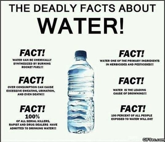 funny-facts-about-water