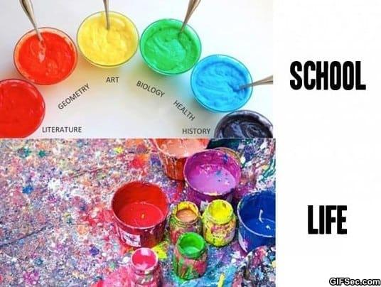 funny-pictures-school-vs-life
