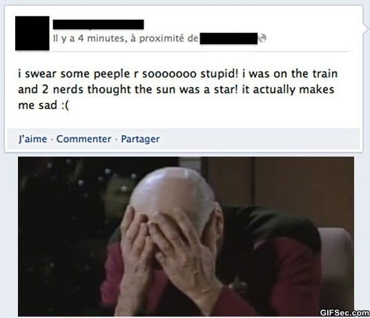 Funny Pictures – Stupid People