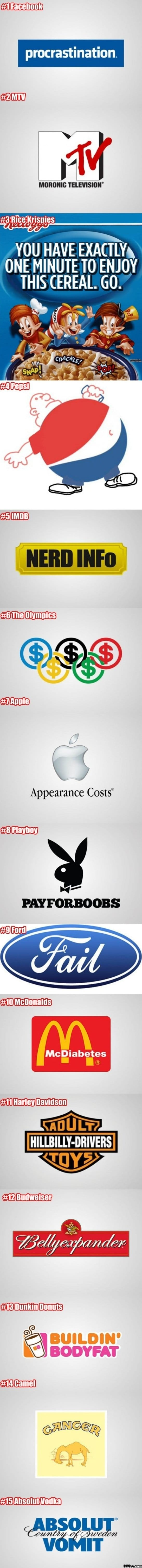 funny-pictures-if-logos-were-honest