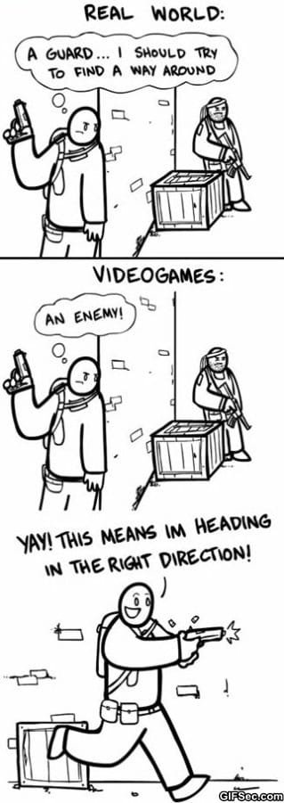 gamers-logic