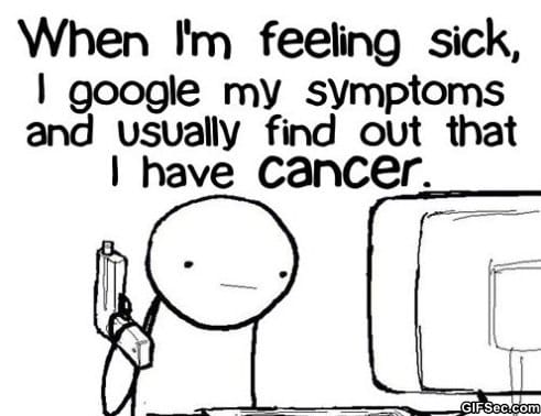googling-your-symptoms
