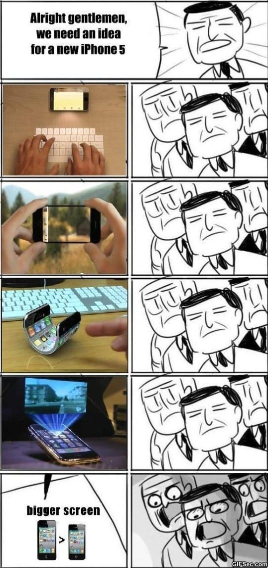 how-the-iphone-5-was-created