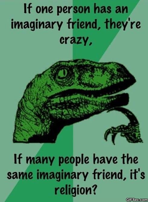 imaginary-friend