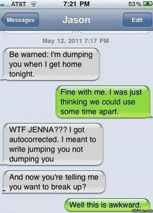 text-message-awkward