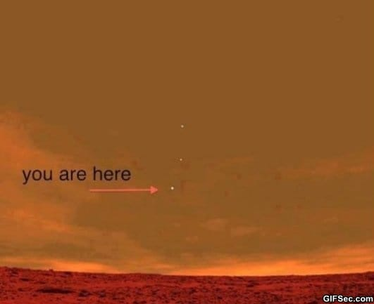 the-earth-as-seen-from-mars