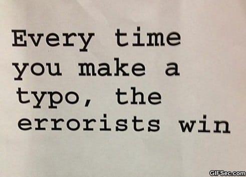 the-errorist