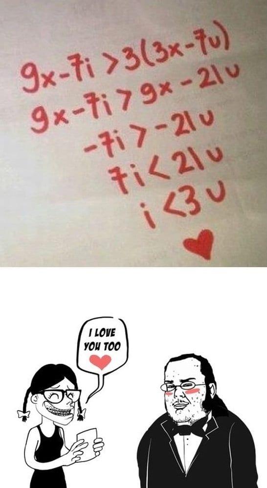 Nerd Valentine