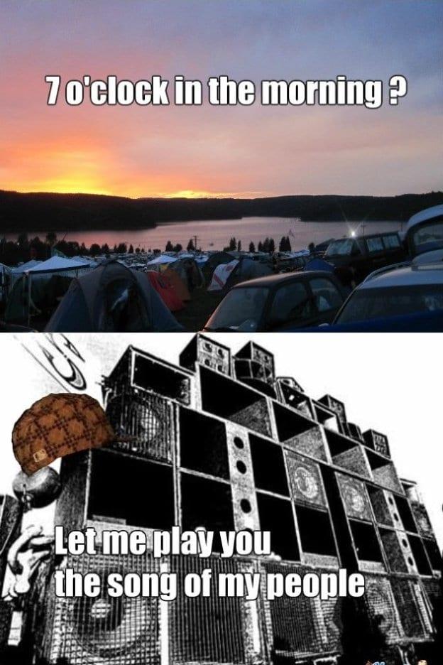 2014 MEME Festival Visitors Will Know 2014 meme festival visitors will know